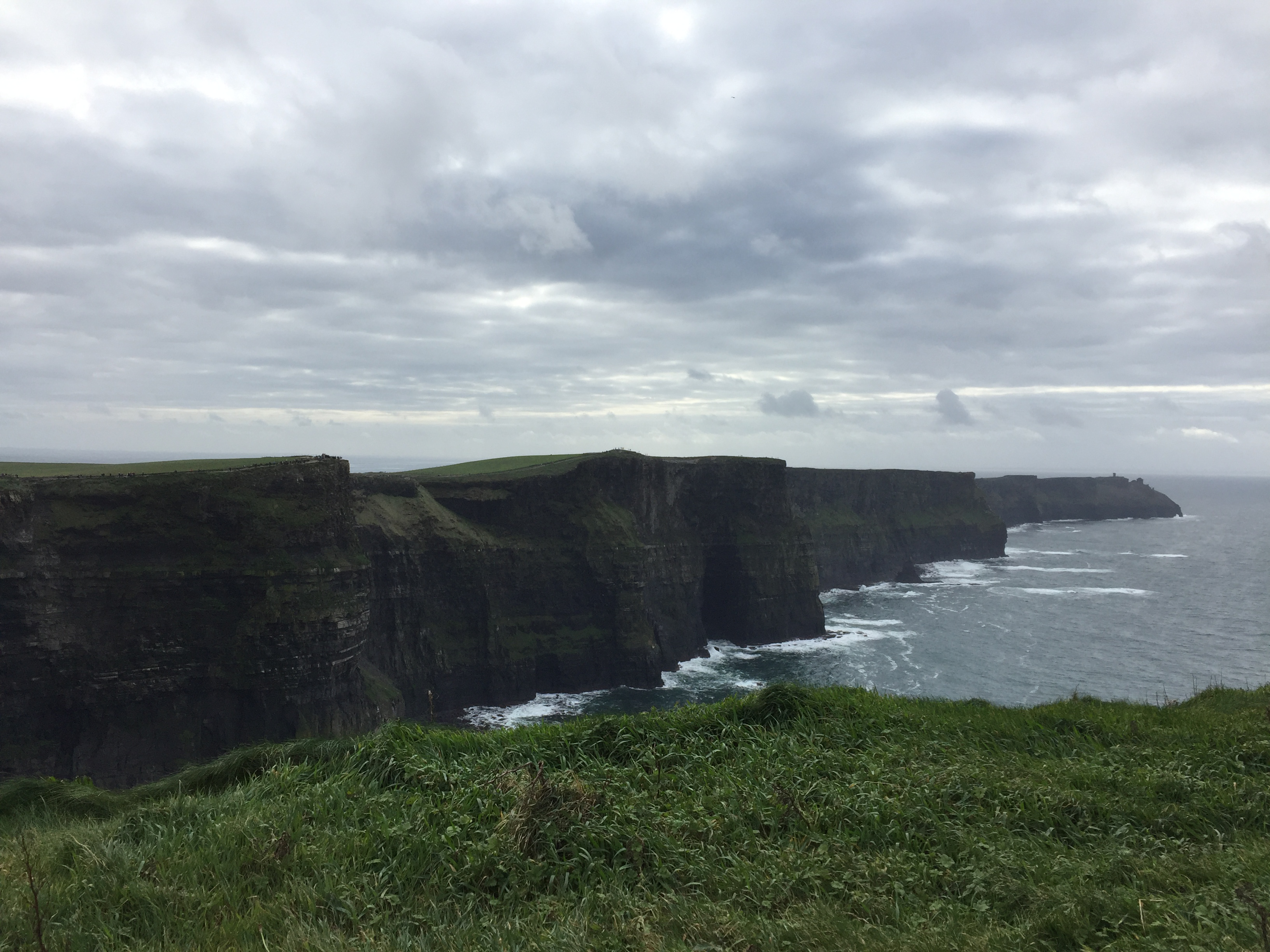 The Art of Love & Money Cliffs of Moher County Clare Ireland